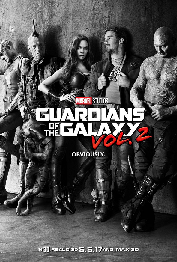 銀河守護隊2 (2D版)(Guardians of The Galaxy Vol. 2)電影圖片 - 14692017_200103423750611_1711847774879816628_o_1477411287.jpg