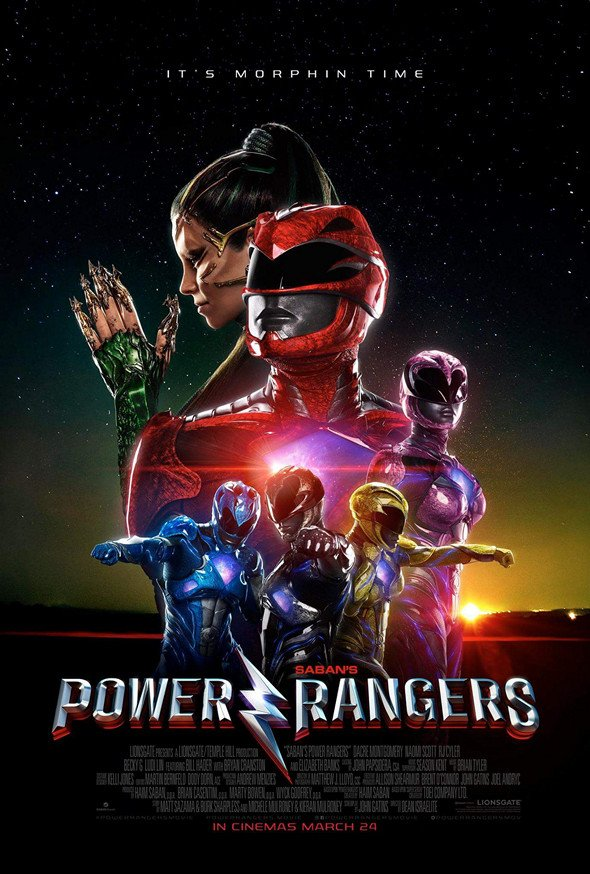 Power Rangers: 戰龍覺醒(Power Rangers)電影圖片 - FB_IMG_1486879055271_1486956010.jpg
