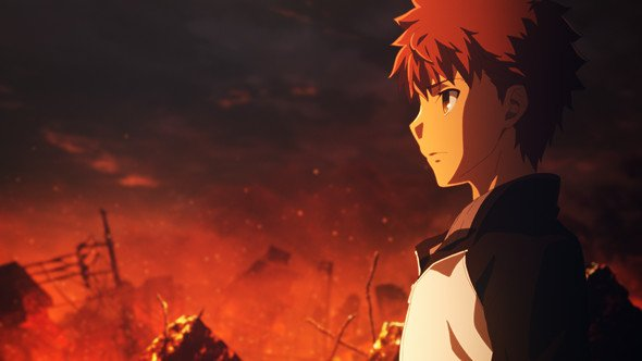 Fate/stay night Heaven's Feel I. Presage Flower電影圖片 - 0290steel1_0001f_1513671798.jpg