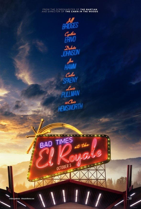 賊眉賊眼大酒店電影圖片 - bad_times_at_the_el_royale_poster_1528686653.jpg