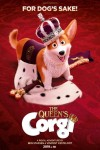 The Queen's Corgi電影海報