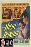 夜奔 (Night Runner)電影海報