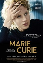 Marie Curie (Marie Curie)電影海報