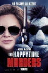 The Happytime Murders電影海報