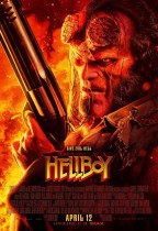 天魔特攻3 (Hellboy: Rise of the Blood Queen)電影海報