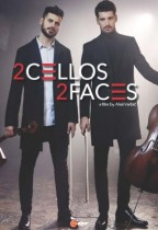 2Cellos - 表裏兩面 (2Cellos - 2Faces)電影海報