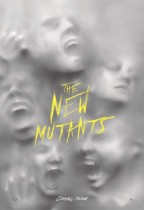 新異變人 (The New Mutants)電影海報