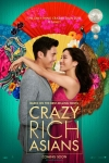 Crazy Rich Asians電影海報