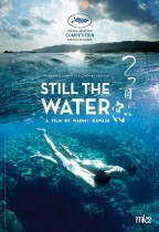 第二扇窗 (Still the Water)電影海報