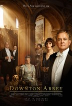 唐頓莊園 (Downton Abbey)電影海報