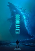 哥斯拉II: 王者巨獸 (Godzilla: King of the Monsters)電影海報