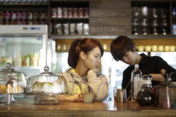 等一個人咖啡(Café Waiting Love)劇照