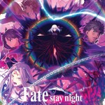 Fate/stay night Heaven's Feel III. spring song (4DX版)電影圖片2