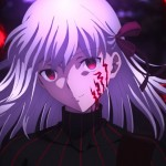 Fate/stay night Heaven's Feel III. spring song (4DX版)電影圖片5