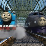 Thomas & Friends 非凡的發明 (粵語版) (Thomas & Friends: Marvellous Machinery)電影圖片5