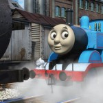 Thomas & Friends 非凡的發明 (粵語版) (Thomas & Friends: Marvellous Machinery)電影圖片3