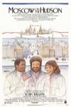 莫斯科先生電影海報