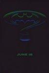 蝙蝠俠3電影海報