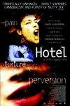 噩宴旅店電影海報