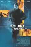 神鬼認證 (The Bourne Identity)電影海報