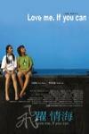 飛躍情海電影海報