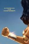 神力女超人電影海報