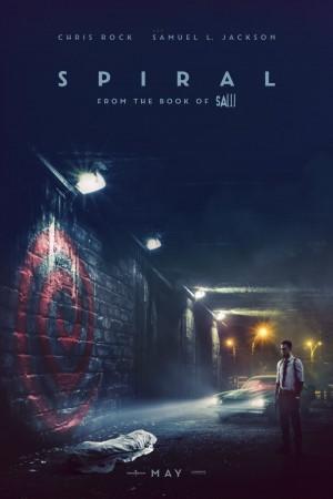 Spiral電影海報