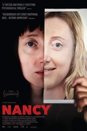 蘭茜的理想人生電影海報