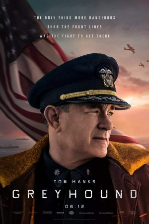 雷霆戰艦:獵犬號電影海報