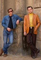 Once Upon a Time in Hollywood (Once Upon a Time in Hollywood)電影海報