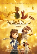 小王子 (2D 粵語版) (The Little Prince)電影海報