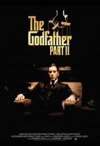 教父續集 (The Godfather: Part II)電影海報