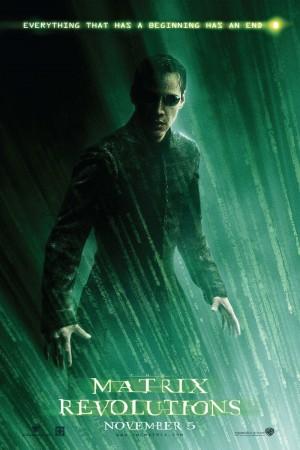 22世紀殺人網絡3:驚變世紀電影海報