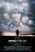 雷霆救兵 (Saving Private Ryan)電影海報