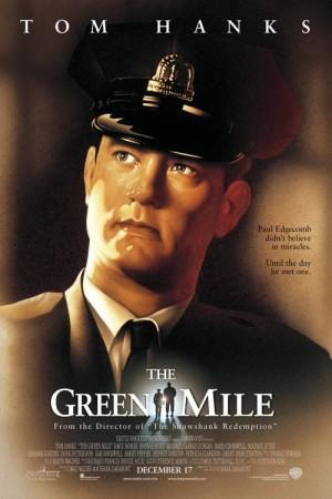 綠里奇蹟電影海報